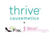 Thrive and iGoPink