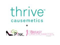 Thrive and iGoPink